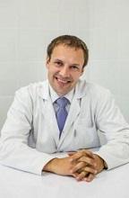 Врач-нарколог - Николаев Дмитрий Дмитриевич