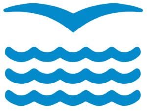 Герб Приморского района