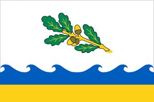 Флаг Сестрорецка
