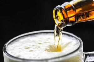 Абстинентный синдром при алкоголизме - 1