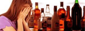 Абстинентный синдром при алкоголизме - 2