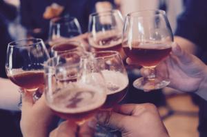 Алкоголик – это проблема