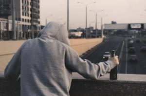 Как развивается болезнь алкоголизма